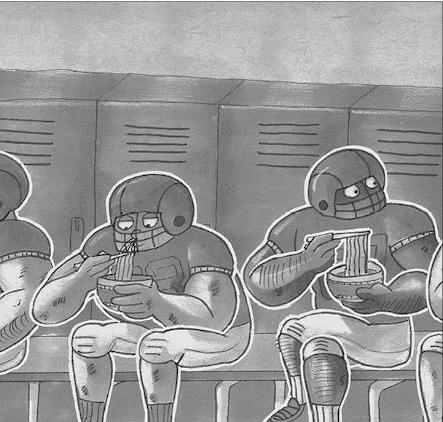 Illustration By Junsouk Isaac
