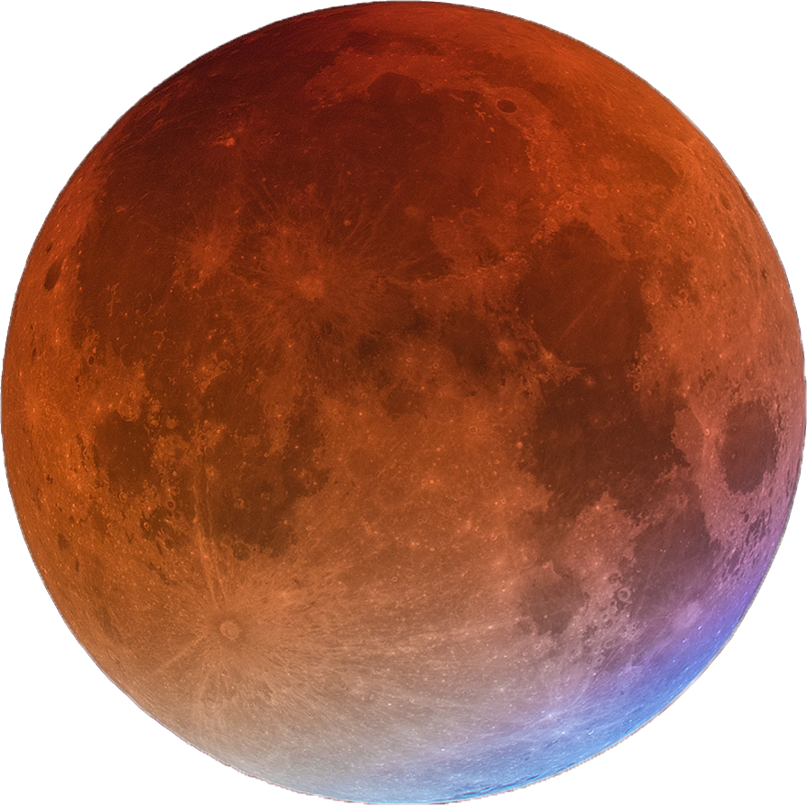 Super blue blood moon will dazzle kids and advance science