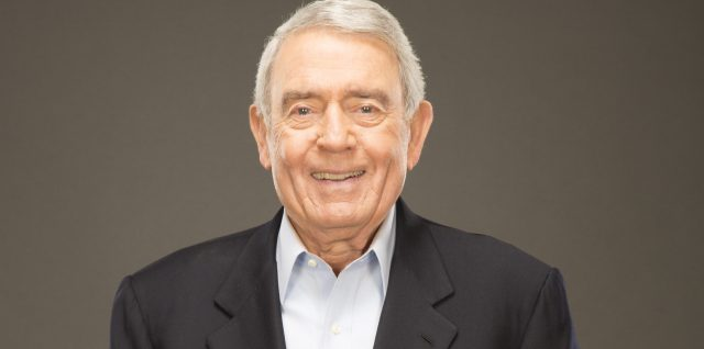 Journalist, Dan Rather, to speak at Brookhaven on patriotism