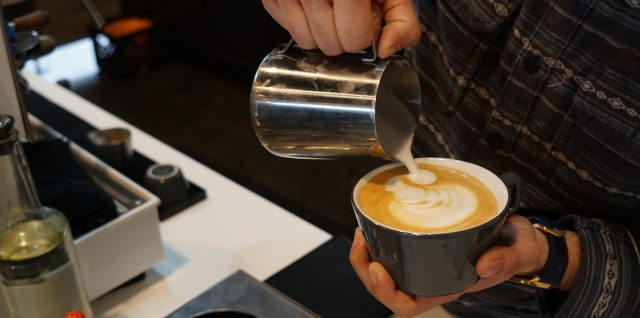 Java shops to hit up near campus