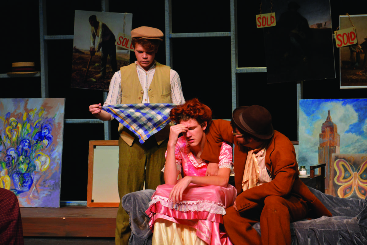 """Photos by Frank Fehmel 