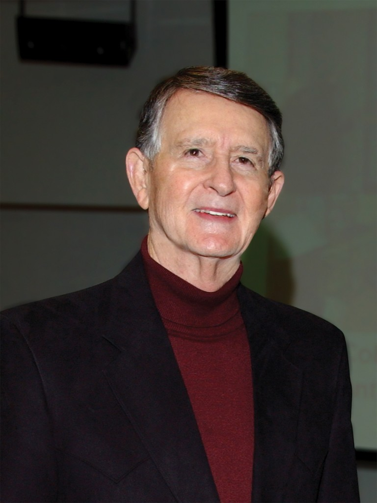 Dr. Richard Jan LeCroy