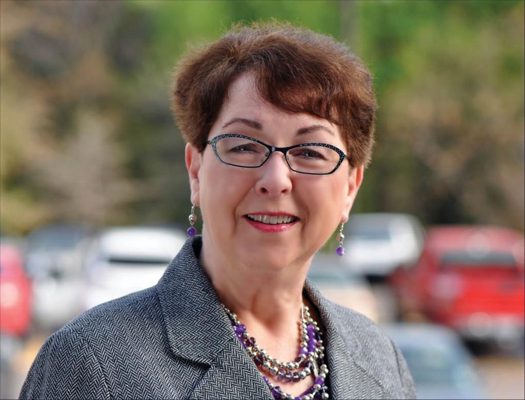 Sharon Burton Program Coordinator, Office Technology, 1978; Program Coordinator, Office Technology, Medical Office, Medical Coding