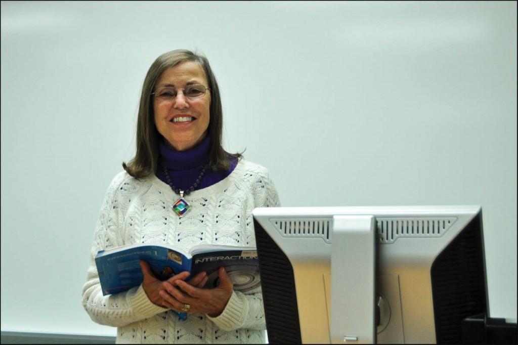 Carol Cinclair Faculty, Communications, 1978; Faculty, ESOL, 2014