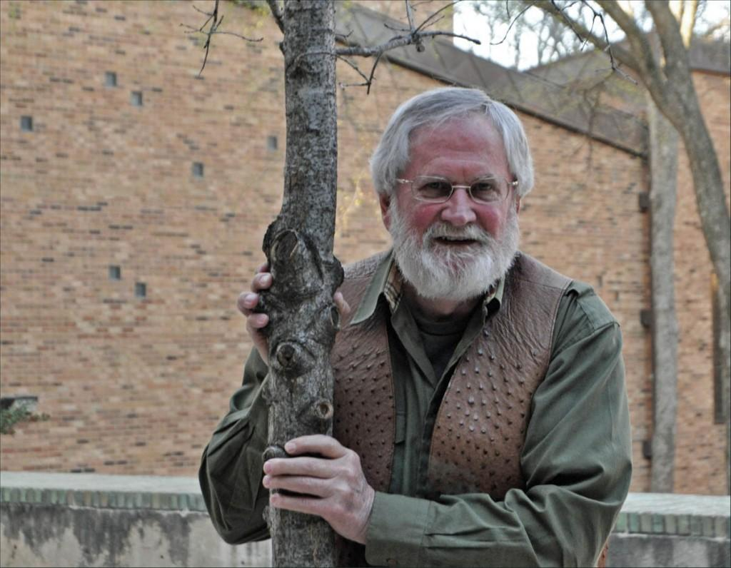 Bob Little Government Instructor, 1978; Government Professor, 2014