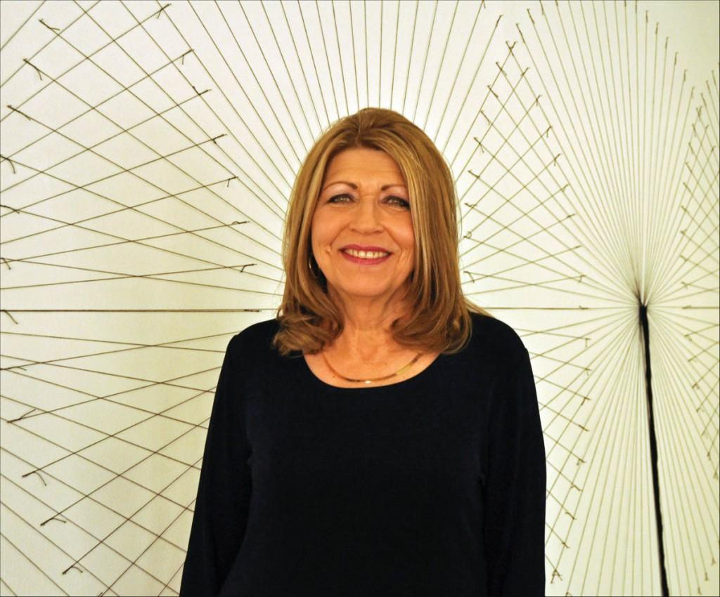 Marilyn Kolesar Lynch Dean of Technical Education, 1978; Associate Vice President, Development, 2014