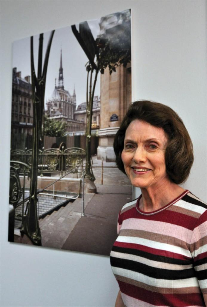 Eileen Nelson Spanish/French Instructor, 1978; Spanish/French Professor, 2014