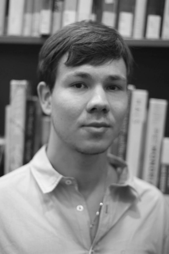 Vadim Dozmorov  Staff Illustrator