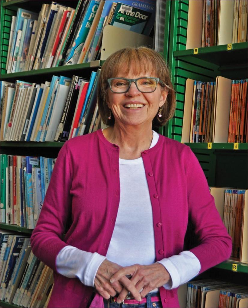 Stephanie Venza Faculty, English, 1978; Faculty English, 2014