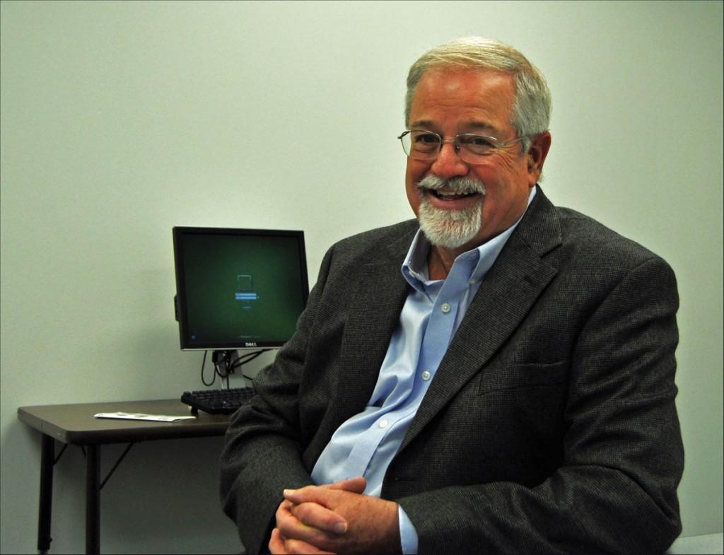 Gus Herring Instructor of Economics, 1978; Economics Professor, 2014