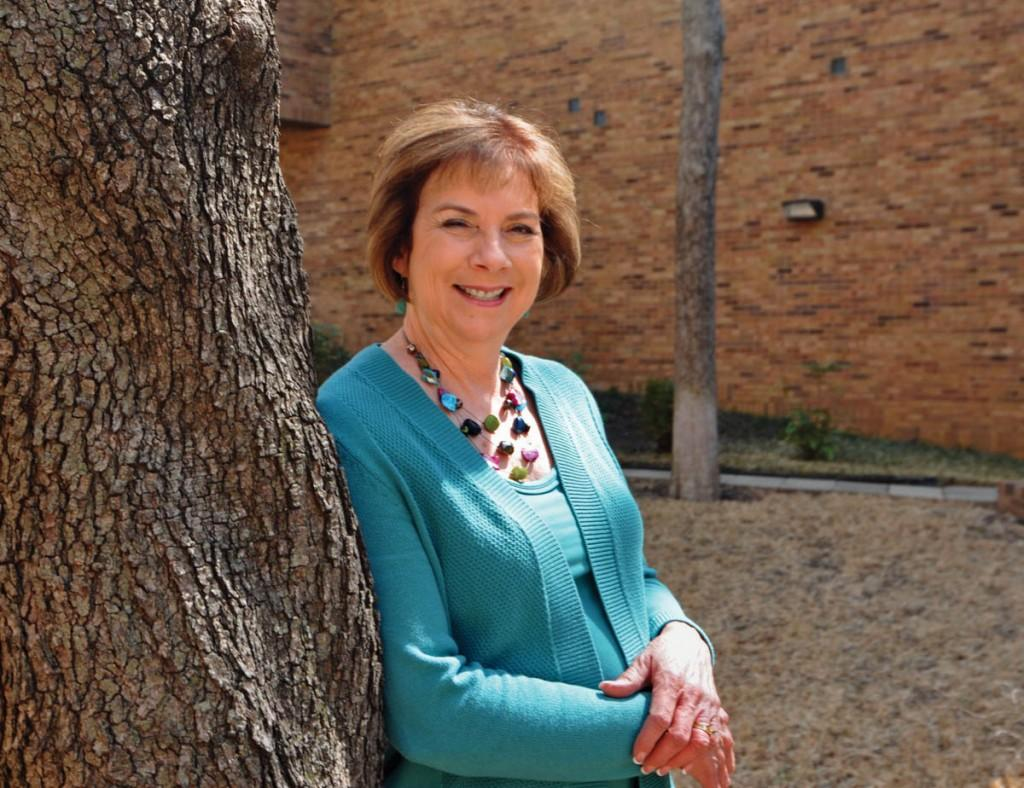 Julie Perez Faculty, Counselor, 1978; Faculty, Speech Communication, 2014