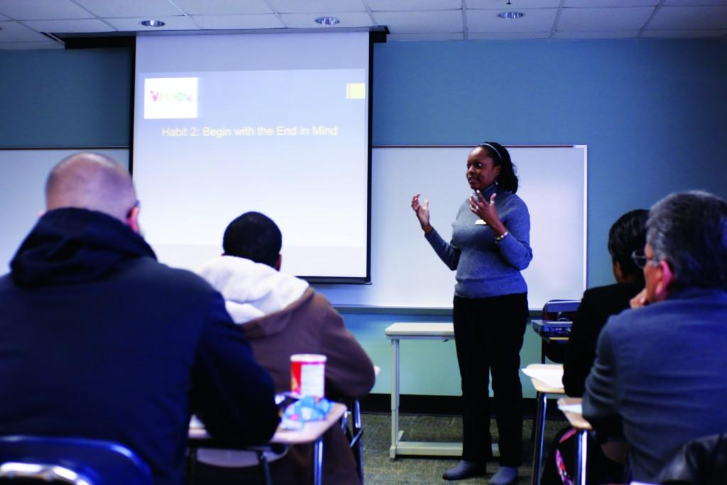 """Photo by Evan Henry 
