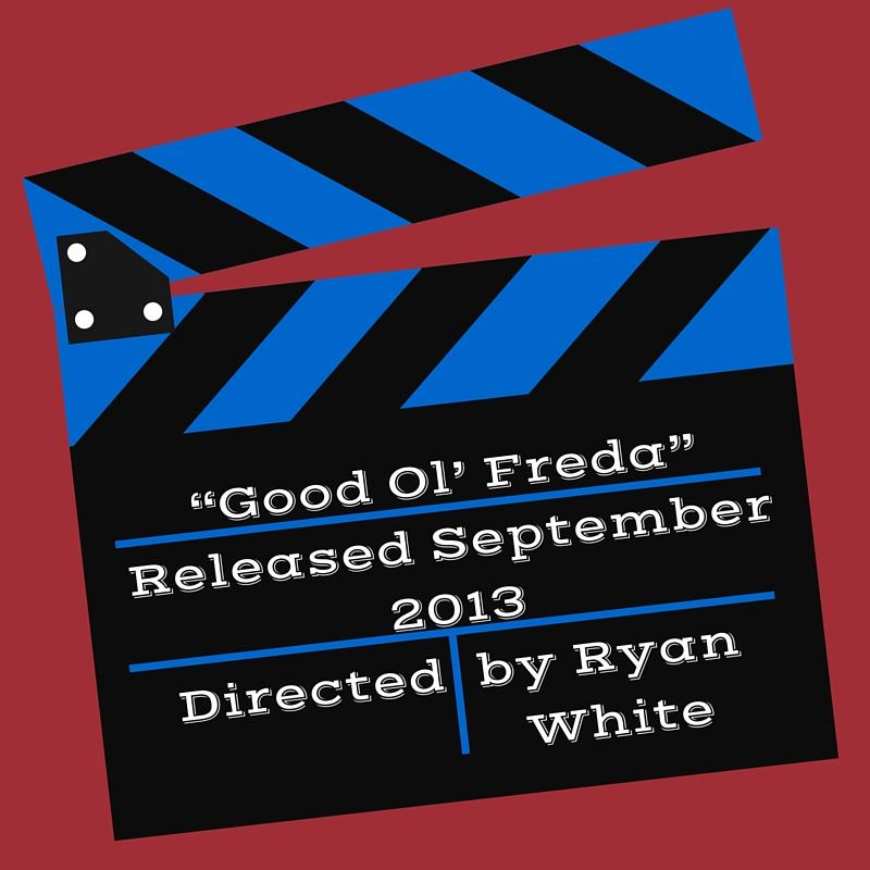"""Good Ol' Freda""Released September 2013Directed by Ryan WhiteAvailable on Netflix"