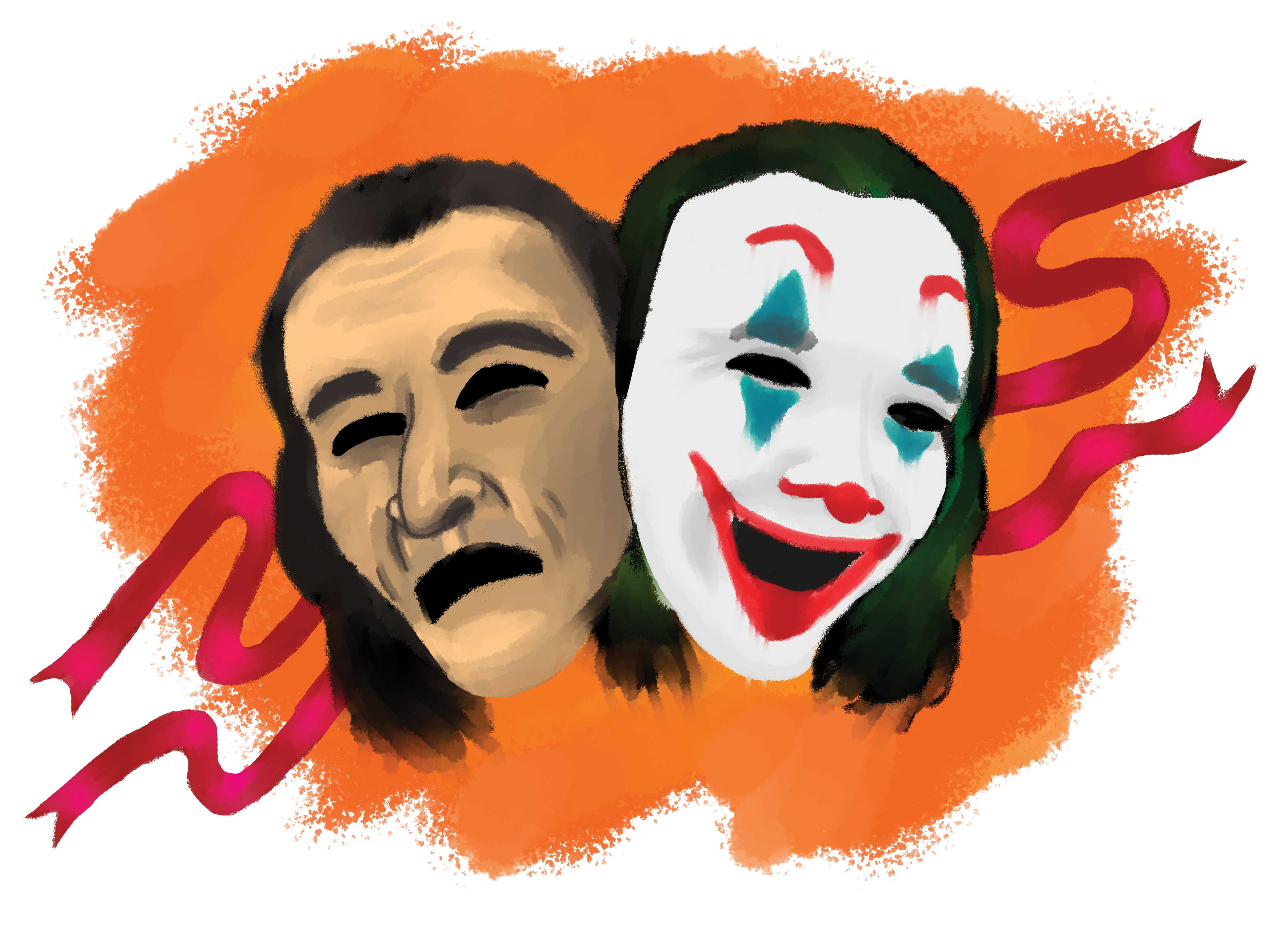 Mental illness in film 'Joker' serious