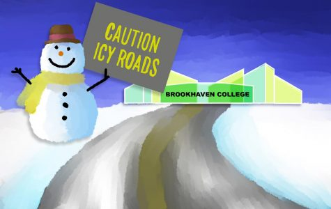 How inclement weather determines campus closings