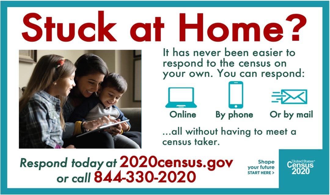 Census 2020 Ad