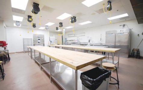 El Centro culinary program expands