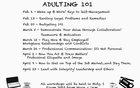 Adulting to be taught at Brookhaven