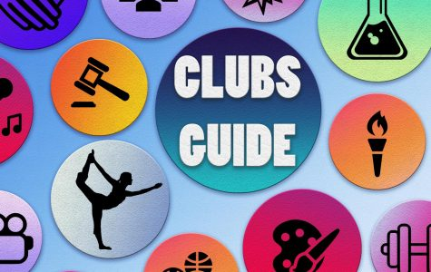 Clubs Guide