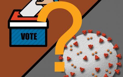 vote and virus