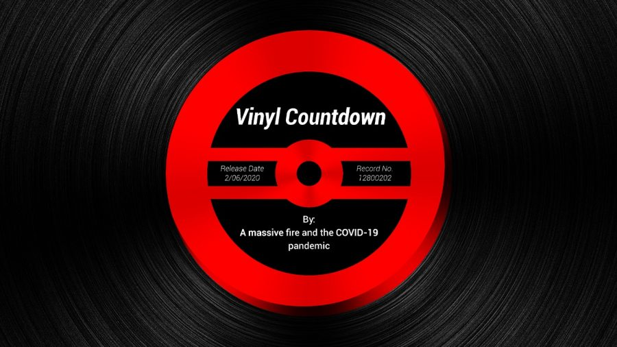 Vinyl Countdown: a rollercoaster year for the industry