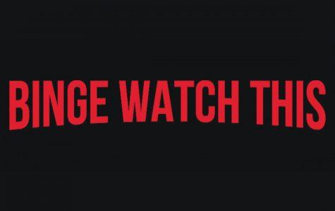 Binge Watch This