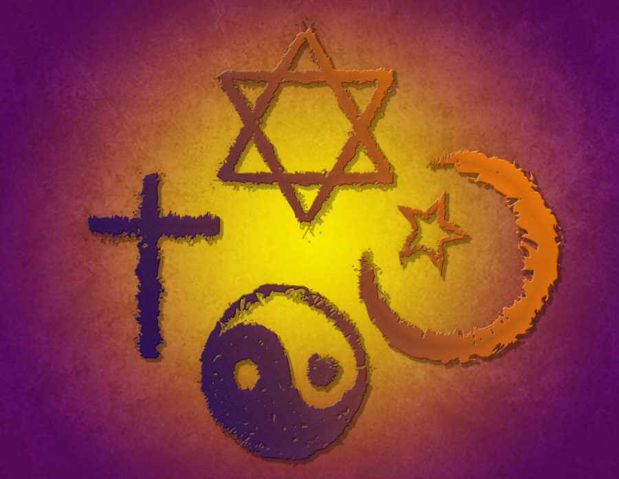 Religion+Logo