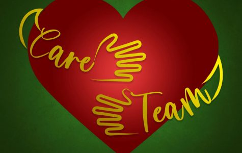 CARE Team offers support from a distance