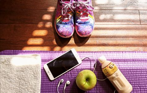 According to health specialists and psychologists, participating in regular exercise can improve mental health.