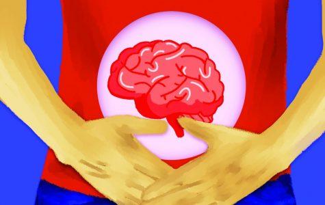 Gut health impacts mental health