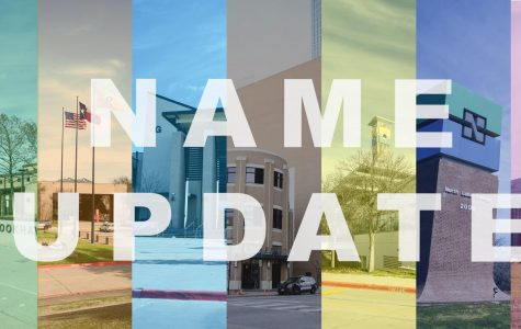 DCCCD unveils One College new names