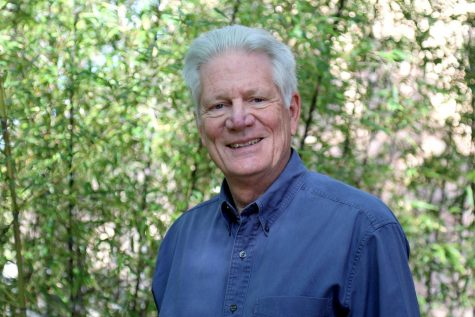 Steven Link, portrait