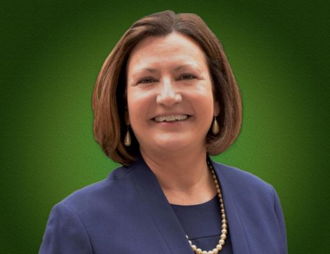 Brookhaven president welcomes back staff for Fall semester