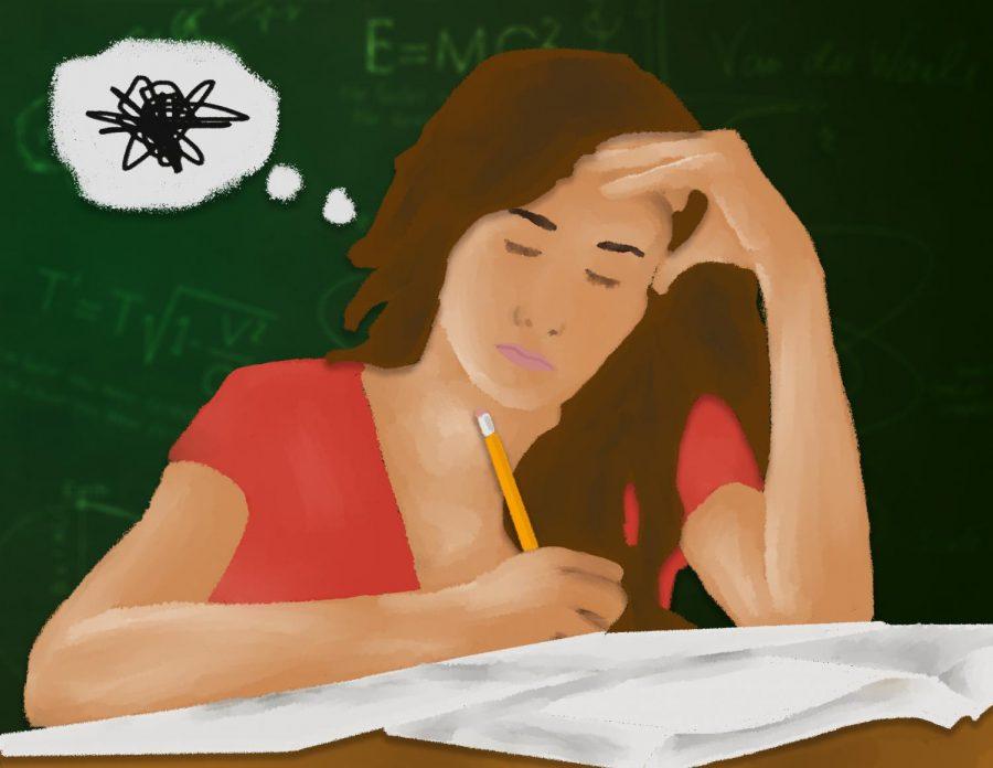 Student+stress+illustration