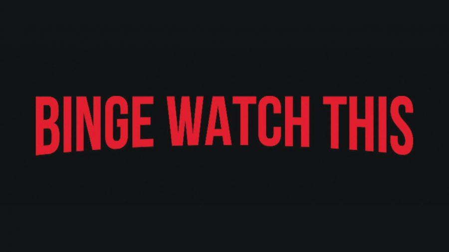 Binge Watch This logo