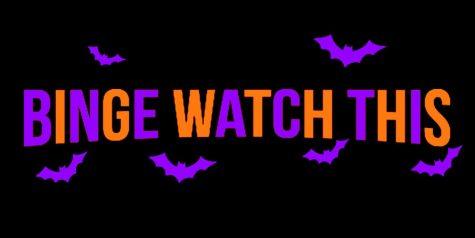 Binge Watch This - October 2020