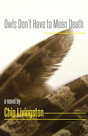 book cover for owls dont have to mean death