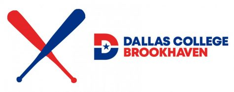 logo for Dallas College Brookhaven cancelled baseball story
