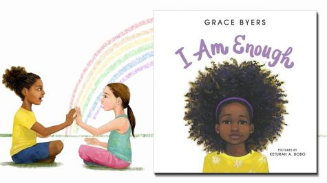 "image of book cover ""I Am Enough"""