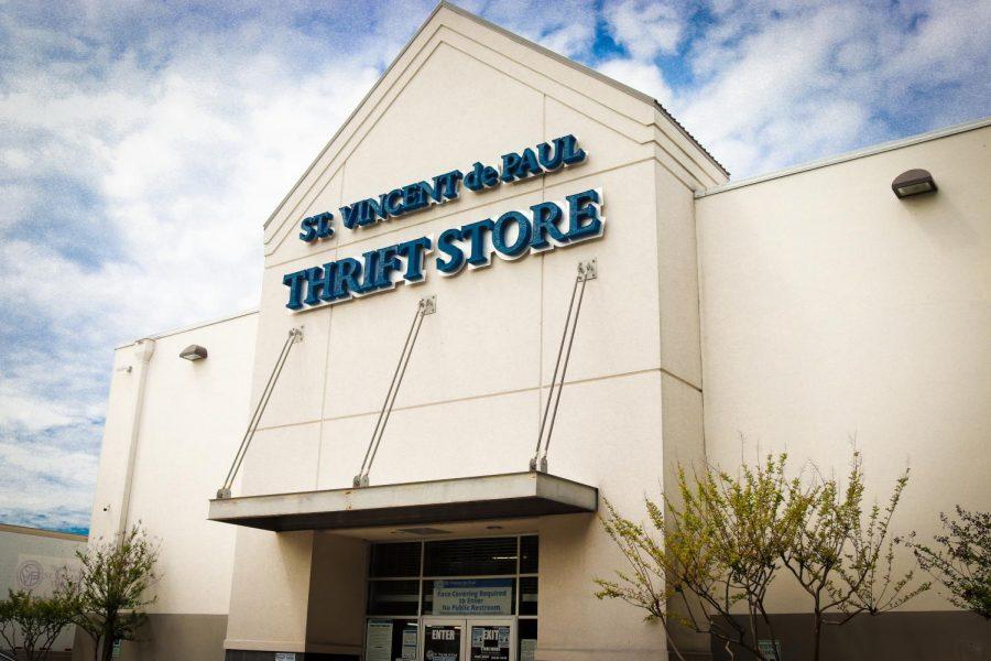 Top+ten+thrift+stores+in+DFW